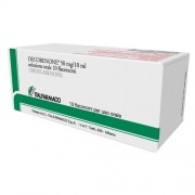 > Decorenone 50*os 10fl 50mg