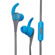 Beats Tour 2 - Active Collection, In-Ear, Blue, Wired Headphones with Mic