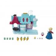 Set de Joaca cu Figurina Elsa Frozen Hasbro