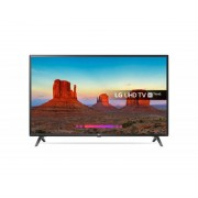 "LG ELECTRONICS LG 55UK6300PLB LED TV 139,7 cm (55"") 4K Ultra HD Smart TV Wifi Negro"
