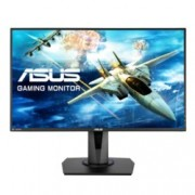"Монитор Asus VG275Q, 27.0""(68.6cm) TN панел, Full HD, 1ms, 100 000 000:1, 300 cd/m2, DisplayPort, HDMI, VGA"