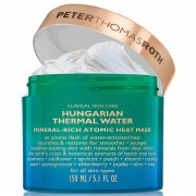 Roth Peter Thomas Roth Hungarian Thermal Water Mineral-Rich Heat Mask 150ml