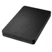 HDD Extern Toshiba Canvio Alu, 2.5 inch, 1TB, USB 3.0 (Negru)