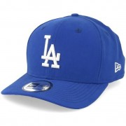 New Era Keps Los Angeles Dodgers Nylon Light Weight PC 9Fifty Off Royal/White Adjustable - New Era - Blå Reglerbar