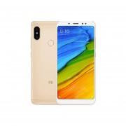 Xiaomi Redmi Note 5 4G Phablet 5.99 Pulgadas 3GB RAM 32GB ROM Dorado