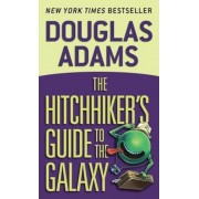The Hitchhiker's Guide to the Galaxy, Paperback