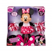 Juguete Fisher Price Minnie Porrista-Rosado