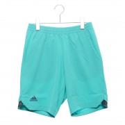 【SALE 50%OFF】アディダス adidas メンズ テニス ハーフパンツ MENRULE#9カラードパンツ CZ0551 (ブルー)