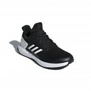 Pantofi sport copii adidas Performance RapidaRun Knit J AH2610