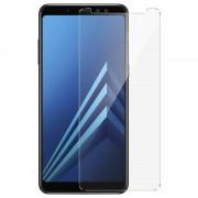 Avizar Protector Cristal Templado para Samsung Galaxy A8