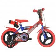 Dino Bikes 12-inch Spider Man Children's Bike
