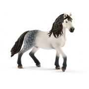 Schleich 13821 - Horse Club Andalusian stallion