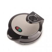 Гофретник Rohnson R 268, плочи – тип детелина, индикатор за включване и готовност, 1200W, инокс
