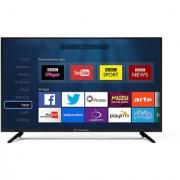 Truvison TX407Z 40 inches(101.6 cm) Full HD Smart Cornea LED TV (Black)