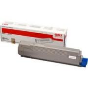 Cartus toner Oki C801/C821 Magenta