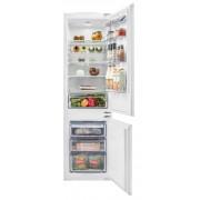 Beko BCFD173 Integrated Frost Free Combi Fridge Freezer