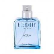 Calvin Klein Eternity Aqua eau de toilette 200 ml Uomo
