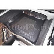 Tavita portbagaj BMW X5 F15, Fabricatie 10.2013 - prezent (pentru spatiul de sub podeaua portbagajului)