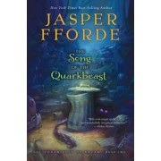 The Song of the Quarkbeast, Paperback