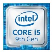 Intel CPU Desktop Core i5-9400 (2.9GHz, 9MB, LGA1151) box (BX80684I59400SRG0Y)
