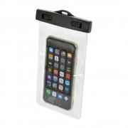 Husa subacvatica waterproof impermeabila pentru telefoane max 5.5 inch