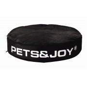 Sit & Joy Sit&Joy Cat Bed Zitzak - Zwart