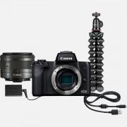 Canon Kit de vidéo conférence Canon EOS M50 avec objectif interchangeable