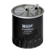 HENGST FILTER Filtre à carburant