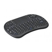 Mini tastiera wireless ergonomica con mouse touchpad NERA