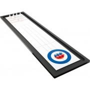 Curling a bowling 2v1