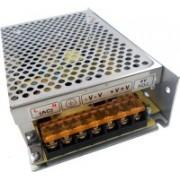 Redeemer CCTV POWER SUPPLY 12V Worldwide Adaptor(Silver)