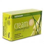 Săpun bio Lemongrass - 100 gr
