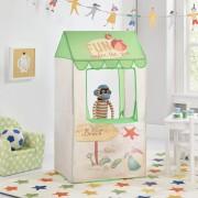 [casa.pro]® Detský stan - plážový domček - AAST-4503