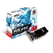 MSI Radeon R5 230 2048 MB DDR3 64bit PCI-E x16 HDMI