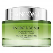 Lancome energie de vie green clay mask jour 75 ml maschera viso all'argilla