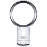 Dyson AM01 - Tafelventilator - Wit/zilver