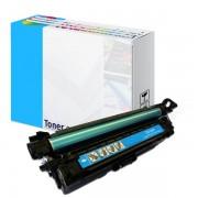 HP M575dn MFP LaserJet Enterprise 500 Color toner cartridge CE403A Rood