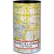 Puzzel City Puzzle Barcelona | Extragoods