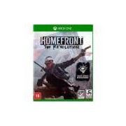 Jogo Homefront The Revolution Para Xbox One