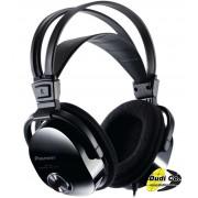 Pioneer crne slušalice SE-M531