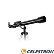 TELESCOP REFRACTOR ACROMAT CELESTRON POWERSEEKER 60AZ 21041