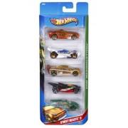 Hot Wheels HW Imagination Street Beasts 5 Pack