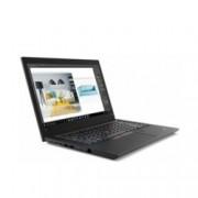 "Лаптоп Lenovo ThinkPad L480 T (20LS001ABM_5WS0A14081), четириядрен Kaby Lake R Intel Core i5-8250U 1.6/3.4 GHz, 14.0"" (35.56 cm) Full HD IPS Anti-Glare Display, (HDMI), 8GB DDR4, 256GB SSD, 2x USB 3.1 Type-C, Windows 10"