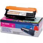 Тонер касета за Brother TN-328M Toner Cartridge High Yield (6000p.) for HL-4150/4570, MFC-9970 serie - TN328M