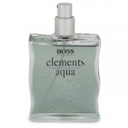 Hugo Boss Aqua Elements Eau De Toilette Spray (Tester) 3.4 oz / 100.55 mL Men's Fragrances 448759