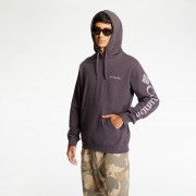 Columbia Viewmont™ II Sleeve Graphic Hoodie Black