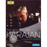 Video Delta Herbert Von Karajan - The second life - DVD