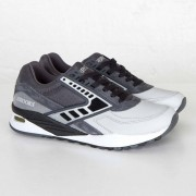 Brooks Regent Anthracite/Black/Silver Reflective