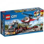 Конструктор ЛЕГО СИТИ - Транспорт за тежки товари - LEGO City Great Vehicles, 60183