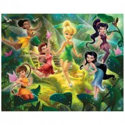 Tapet Disney Fairies